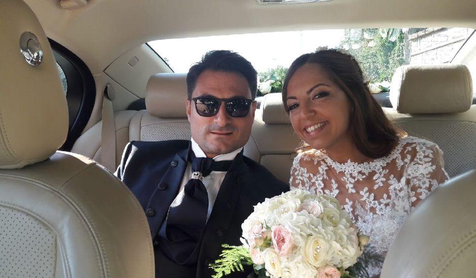 Il matrimonio di Giuseppe  e Mariangela  a Caserta, Caserta