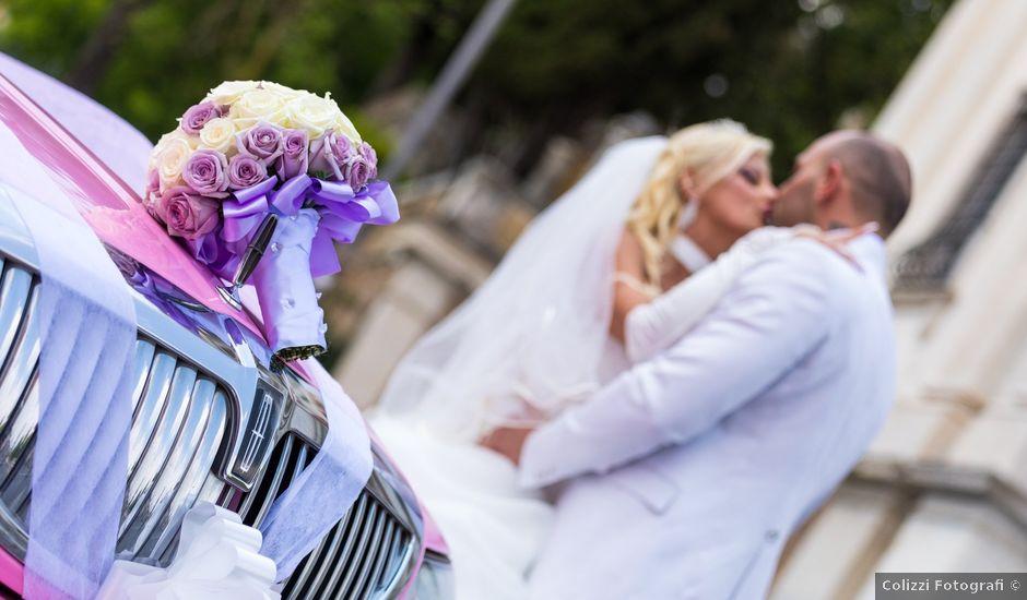 Il matrimonio di Bruno e Valentina a Roma, Roma