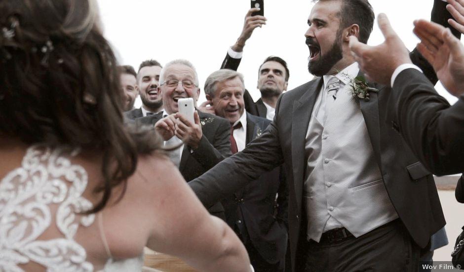 Il matrimonio di Luca e Giulia a Monte San Pietro, Bologna