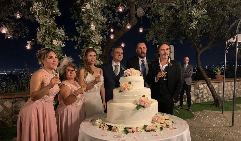Il matrimonio di Luigi e Rosangela a Castellammare di Stabia, Napoli