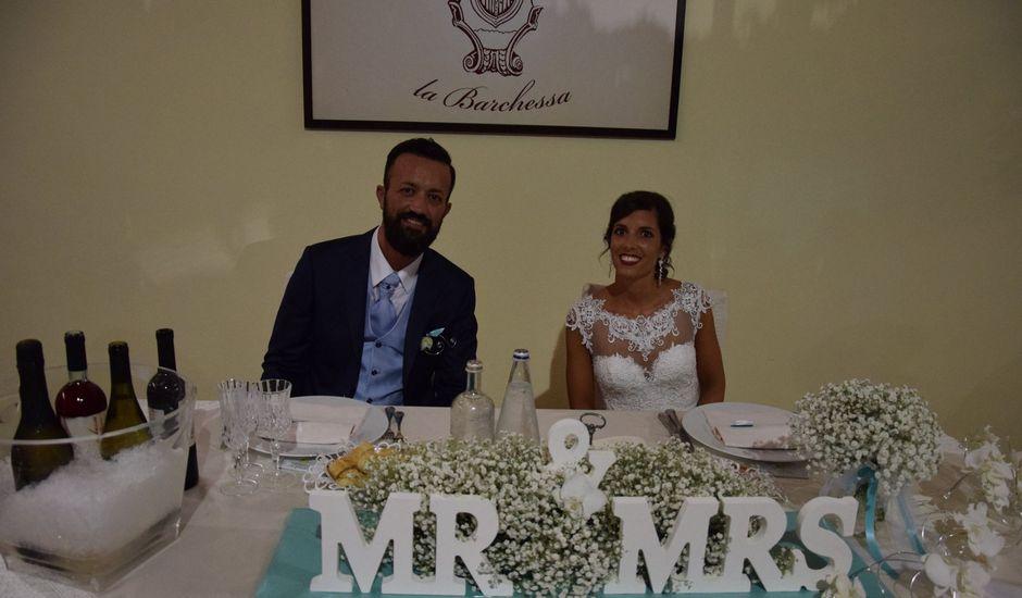Il matrimonio di Daniele Gorgolani e Sara Canato a Piove di Sacco, Padova