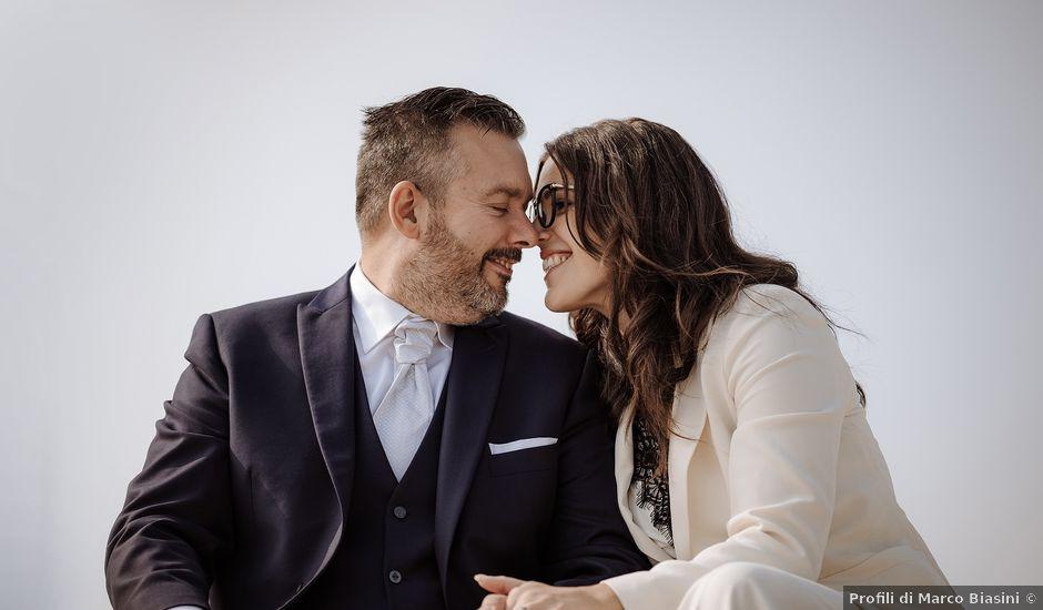 Il matrimonio di Alberto e Sandra a San Vito al Tagliamento, Pordenone