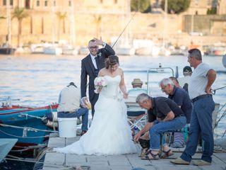 le nozze di Annalisa e Marcello 3