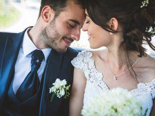 Le nozze di Sara e Pietro