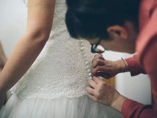 Le nozze di Mariateresa e Valerio 1