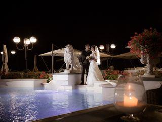 Le nozze di Erica e Bernardino 1