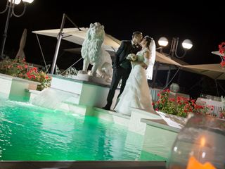 le nozze di Erica e Bernardino 2