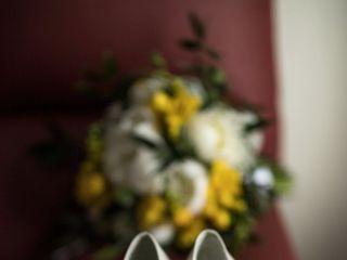 Le nozze di Federica e Alberto 1