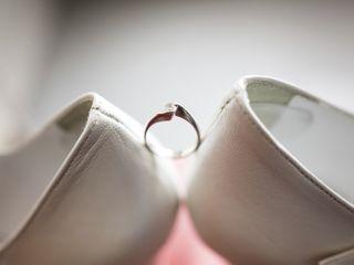 Le nozze di Federica e Alberto 2