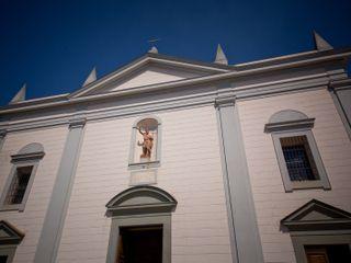 Le nozze di Chiara e Cosimo 2