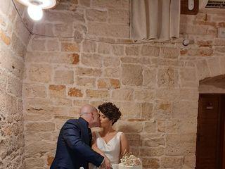 Le nozze di Adriana e Angelo 1