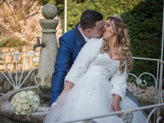 Le nozze di Sara  e Nicolas  2