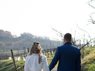 Le nozze di Sara  e Nicolas  3