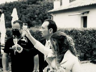 Le nozze di Benedetta  e Paolo  2