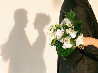 Le nozze di Angela e Donato