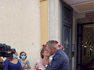Le nozze di Carmela e Giuseppe  2