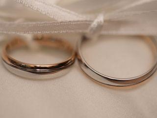 Le nozze di Chiara e Massimo 1