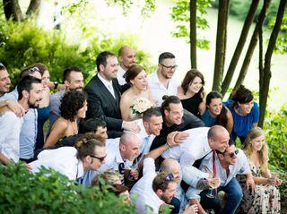 Le nozze di Giovanna e Mario 1