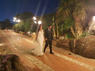 Le nozze di Paola e Daniele 2