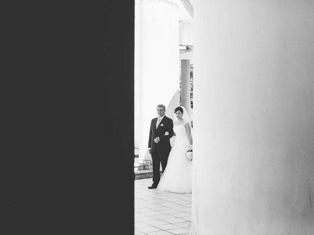 Il matrimonio di Valerio e Mariateresa a Lamezia Terme, Catanzaro 3