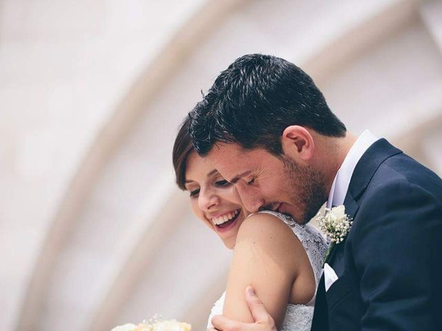 Il matrimonio di Valerio e Mariateresa a Lamezia Terme, Catanzaro 5