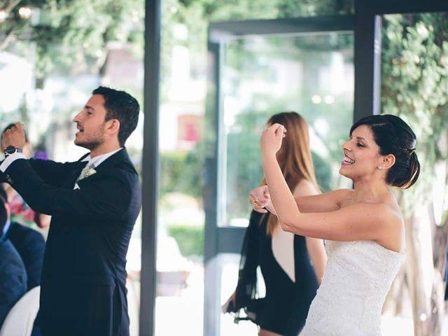 Il matrimonio di Valerio e Mariateresa a Lamezia Terme, Catanzaro 8