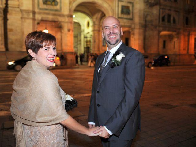 Il matrimonio di Stefano e Giada a Cagliari, Cagliari 5