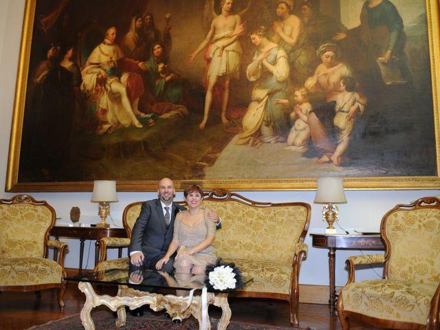 Il matrimonio di Stefano e Giada a Cagliari, Cagliari 10