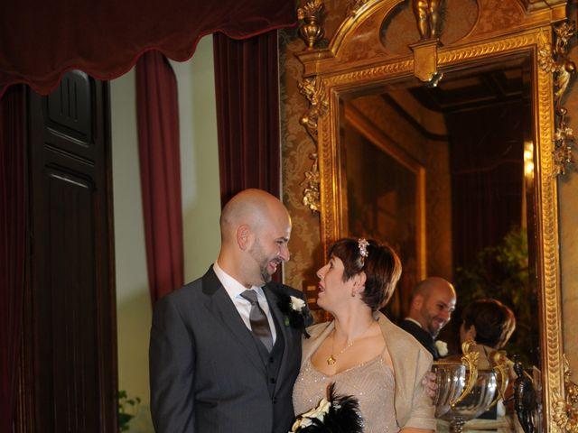 Il matrimonio di Stefano e Giada a Cagliari, Cagliari 12