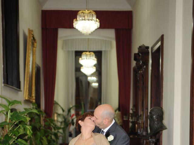 Il matrimonio di Stefano e Giada a Cagliari, Cagliari 13