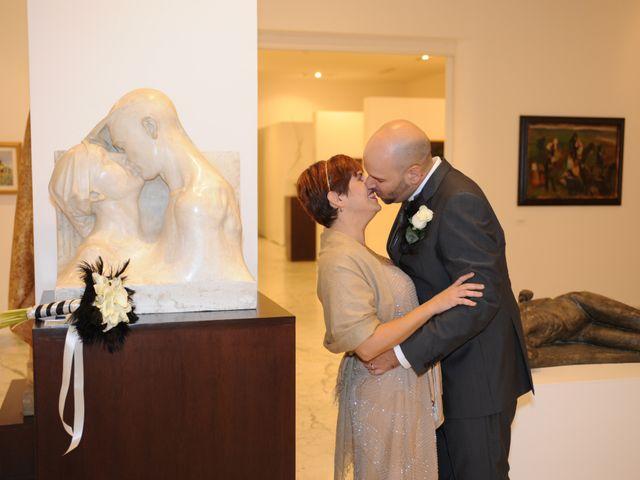 Il matrimonio di Stefano e Giada a Cagliari, Cagliari 1