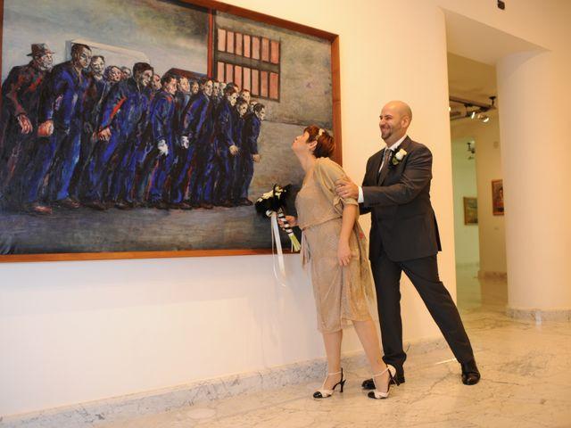 Il matrimonio di Stefano e Giada a Cagliari, Cagliari 15