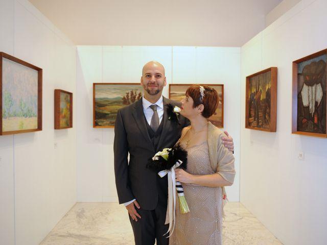 Il matrimonio di Stefano e Giada a Cagliari, Cagliari 16