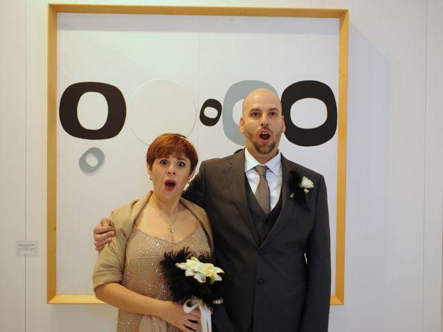 Il matrimonio di Stefano e Giada a Cagliari, Cagliari 17