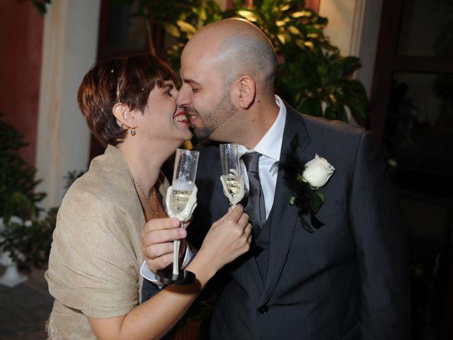 Il matrimonio di Stefano e Giada a Cagliari, Cagliari 24