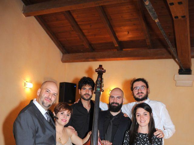 Il matrimonio di Stefano e Giada a Cagliari, Cagliari 33