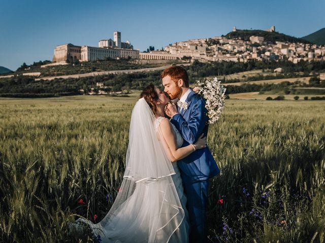 Le nozze di Raissa e Mauro