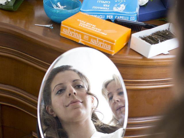 Il matrimonio di Simone e Laura a Desio, Monza e Brianza 11