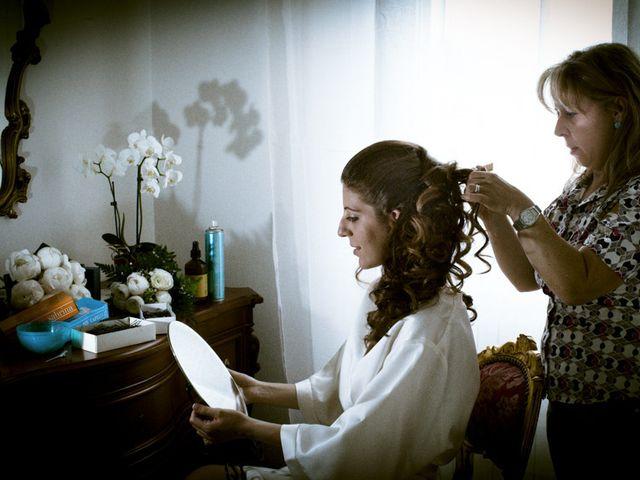 Il matrimonio di Simone e Laura a Desio, Monza e Brianza 12
