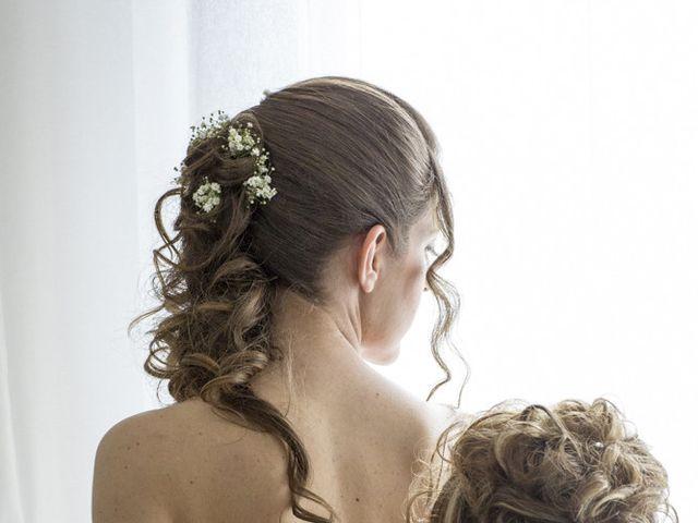 Il matrimonio di Simone e Laura a Desio, Monza e Brianza 14
