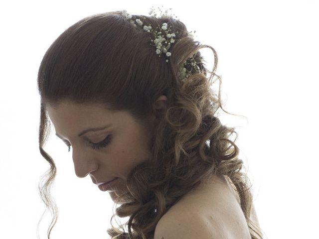 Il matrimonio di Simone e Laura a Desio, Monza e Brianza 16