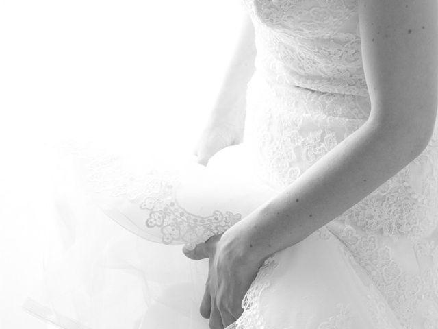 Il matrimonio di Simone e Laura a Desio, Monza e Brianza 17