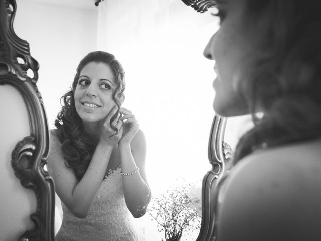 Il matrimonio di Simone e Laura a Desio, Monza e Brianza 20