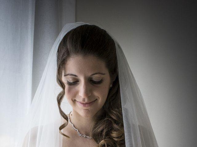 Il matrimonio di Simone e Laura a Desio, Monza e Brianza 21