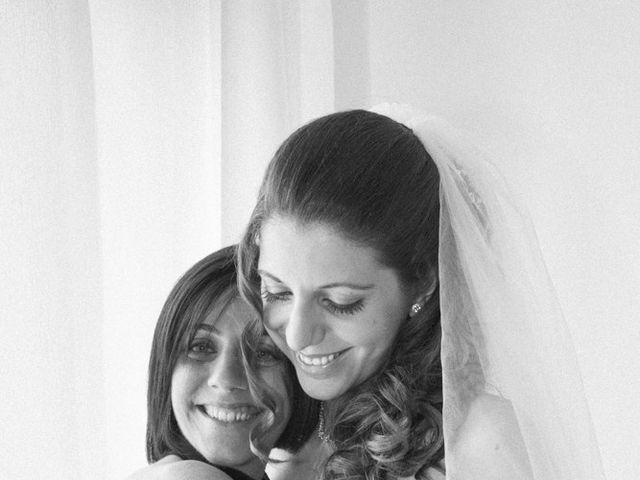 Il matrimonio di Simone e Laura a Desio, Monza e Brianza 22