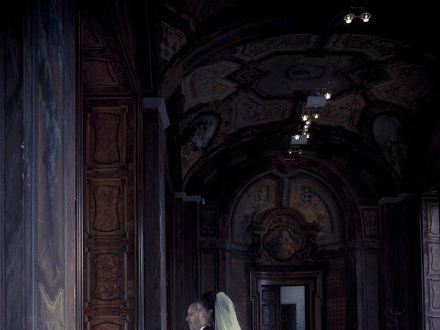 Il matrimonio di Simone e Laura a Desio, Monza e Brianza 24