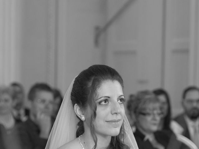 Il matrimonio di Simone e Laura a Desio, Monza e Brianza 27