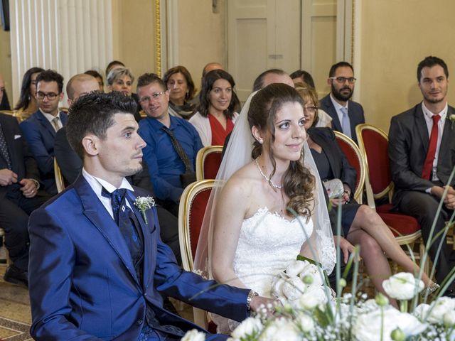 Il matrimonio di Simone e Laura a Desio, Monza e Brianza 29
