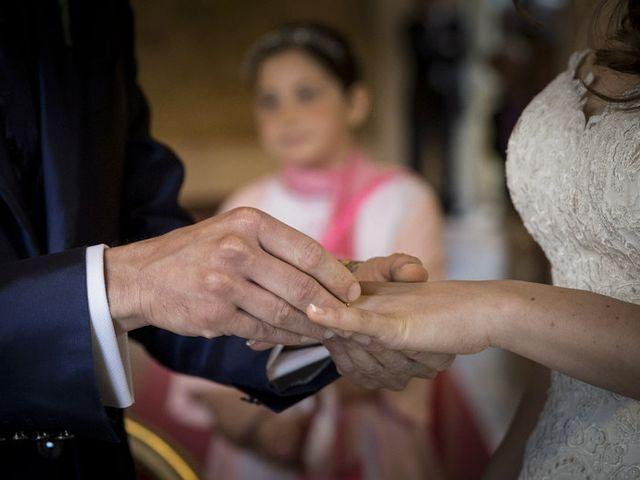 Il matrimonio di Simone e Laura a Desio, Monza e Brianza 32