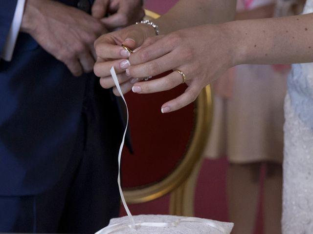 Il matrimonio di Simone e Laura a Desio, Monza e Brianza 33